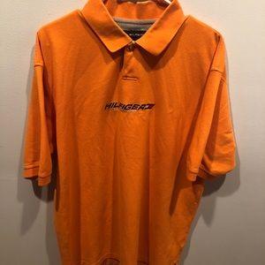Vintage Tommy Hilfiger Collard Shirt